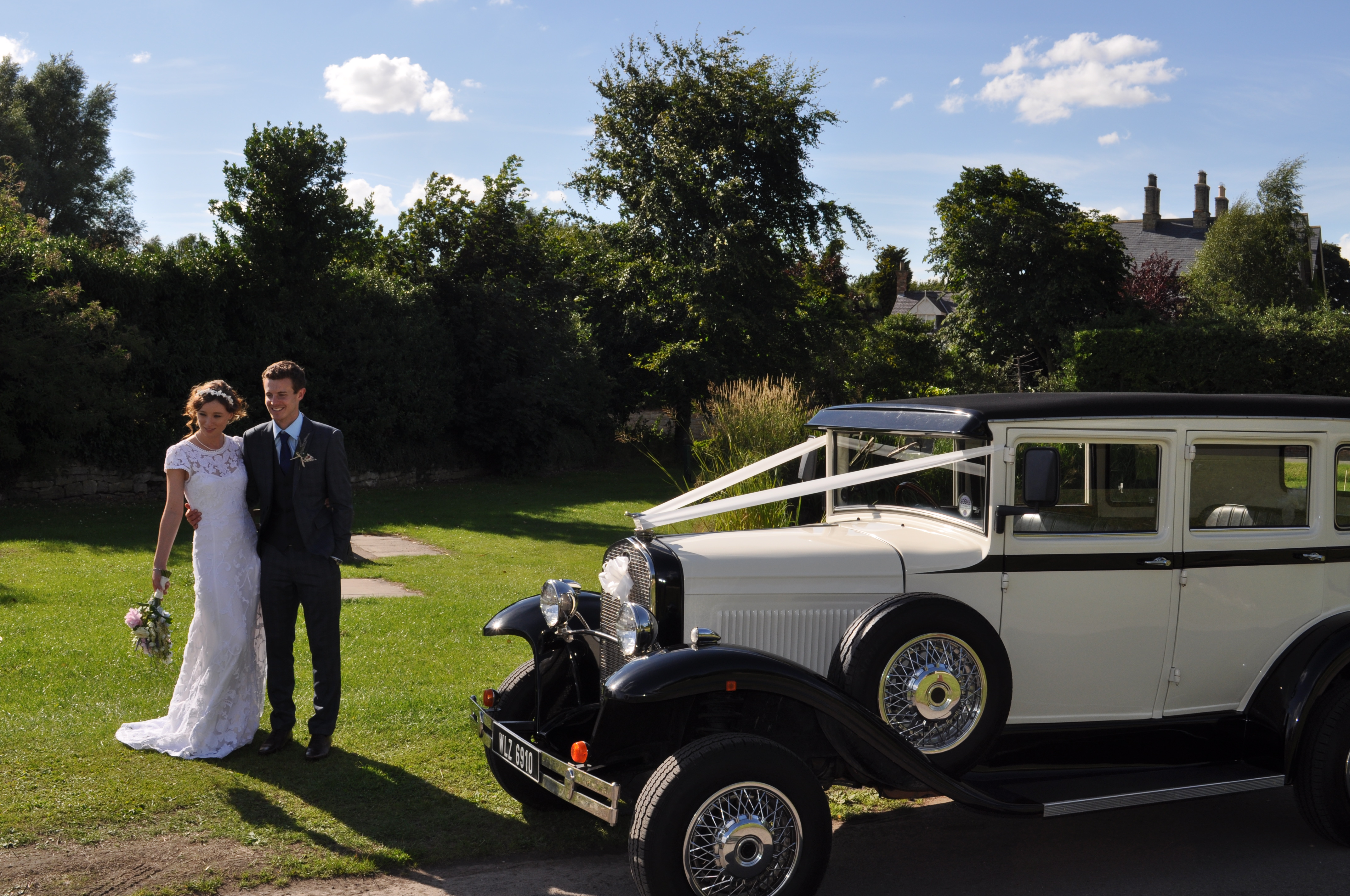 Wedding Car Hire Hull Prices