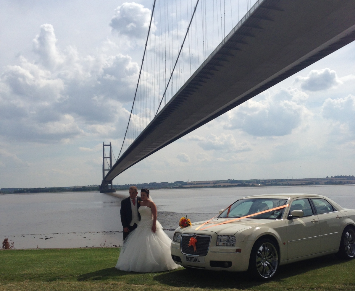 Wedding Car Gallery Hull Wedding Cars