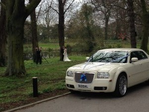 Hull Wedding Car Hire