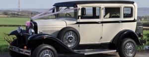 Vintage Car Hull